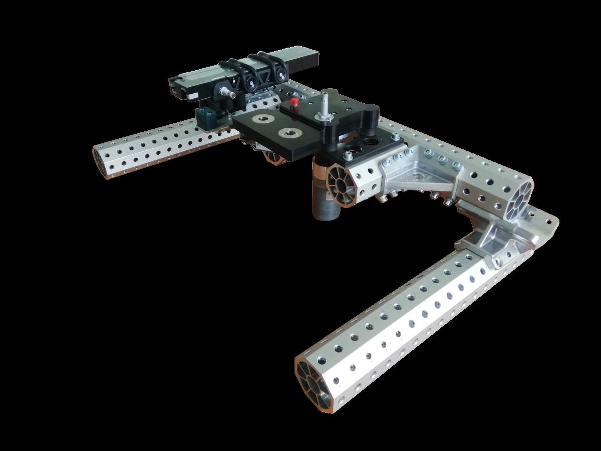 LUTZ CapMaster Mobile