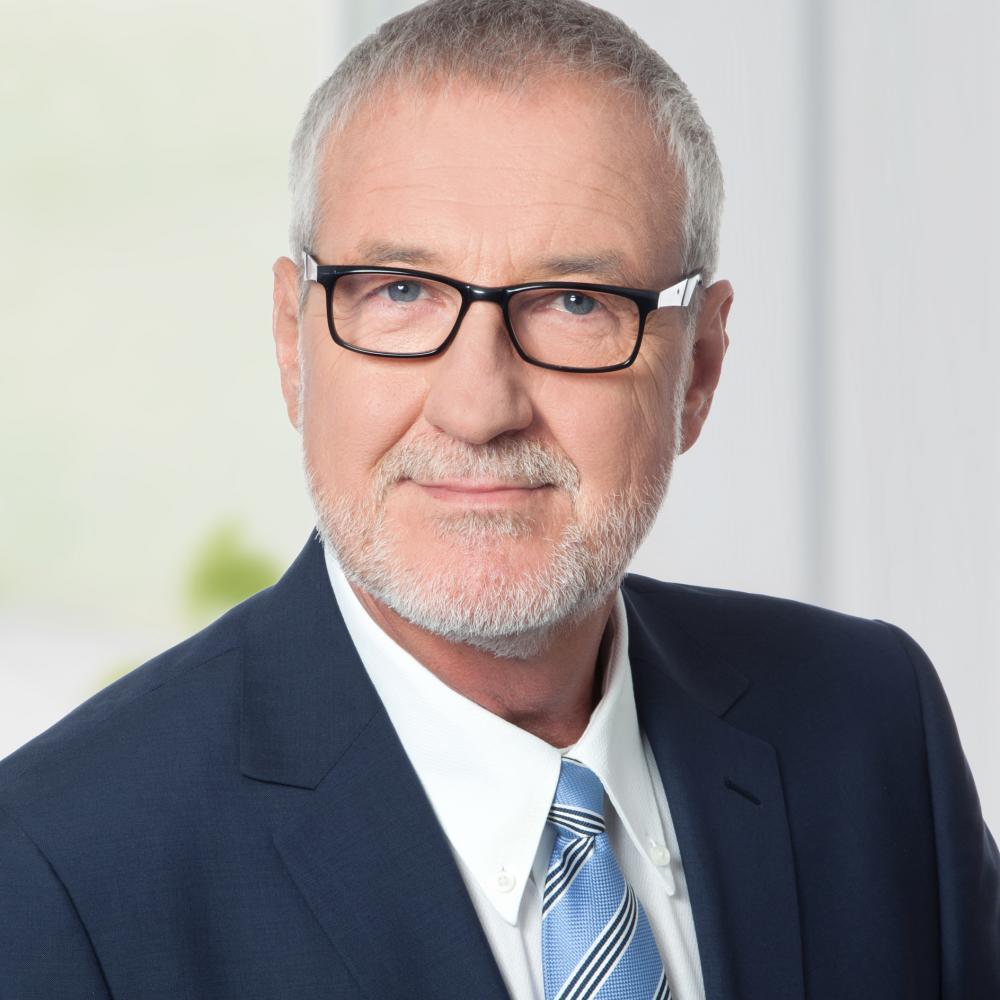 Rudolf Sperber